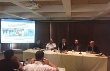 Marinha do Brasil participa no Rio de Janeiro de reunião internacional sobre segurança marítima
