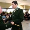 Ministro da Defesa participa de cerimônia de promoção de cargo de novos oficias-generais