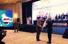 Representantes da Defesa participam de Conferência Internacional de Centros de Manutenção de Paz no Egito