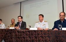 SEPROD realiza eventos para debater a Lei 12.598, com ênfase ao Regime Especial Tributário  para a Indústria de Defesa