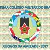 XI Jogos da Amizade do Sistema Colégio Militar do Brasil