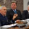 Comandante da Aeronáutica participa de audiência pública no Senado Federal