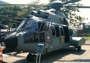 EC-725, Super Cougar