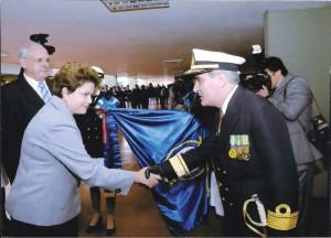 Data Magna da Marinha é cmemorada em Brasília