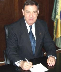 Presidente da ADESG