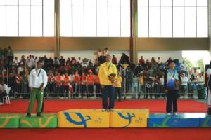 Brasil leva quatro medalhas de ouro na final do boxe