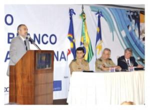 Para civis e militares, Livro Branco ajuda a mobilizar opinião pública sobre assuntos de defesa