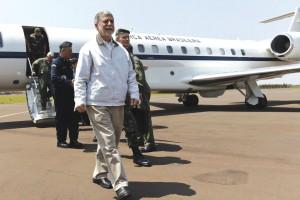 FAB é indispensável para a proteção do espaço aéreo, diz Ministro