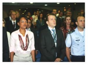 ESG diploma primeira turma