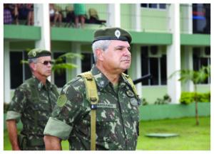 General Jaborandy é nomeado pela ONU para comandar missão de paz no Haiti