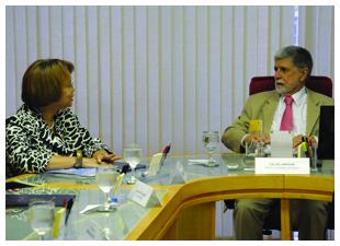Representante da ONU para o Haiti elogia  atuação brasileira na estabilização do país