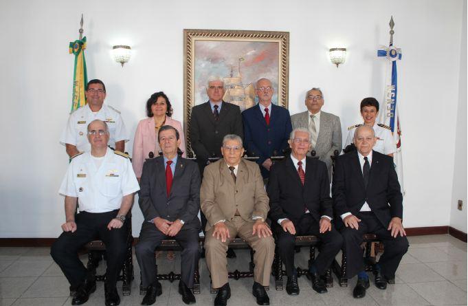 Serviço de Seleção do Pessoal da Marinha comemora 64 anos de existência