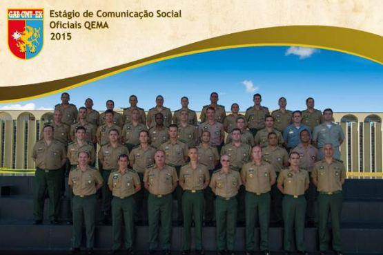Panorama Militar