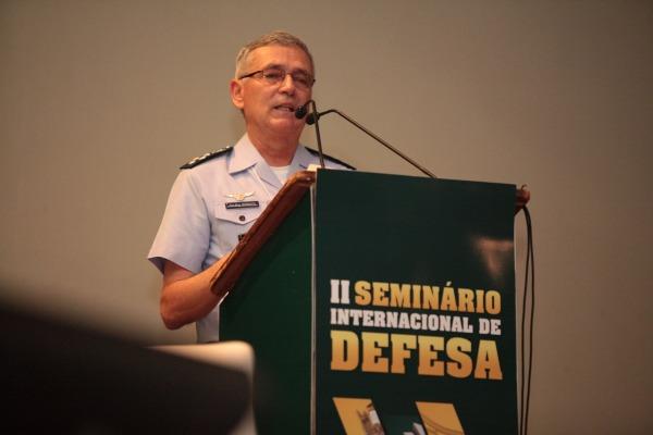 Seminário discute oportunidade de desenvolvimento  na indústria de defesa nacional