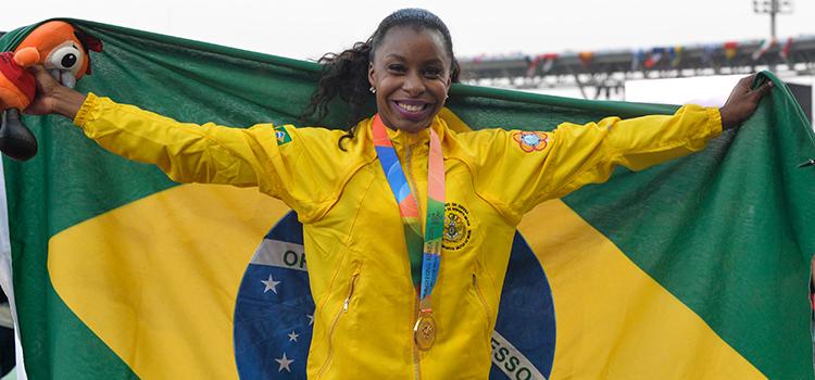 Brasil conquista medalhas inéditas e judô deixa o país em 1º no ranking da modalidade  em Jogos Mundiais Militares