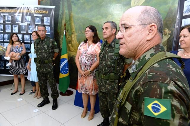 Comando Militar do Norte