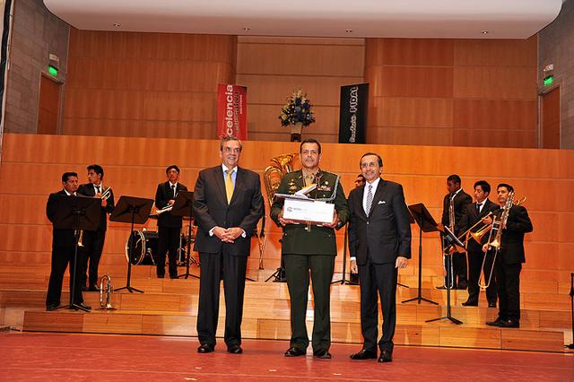 CMM conquista o 1º lugar no 3° Concurso Internacional de Excelência Educacional