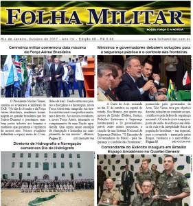 capa jornal outubro 2017