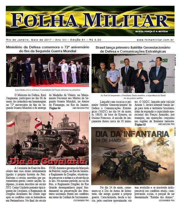 capa maio 2017