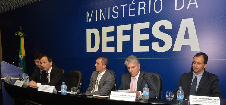 Ministerio da Defesa