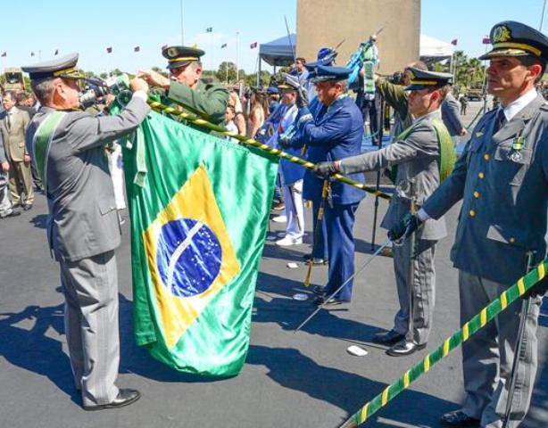 Dia do Exercito Brasileiro