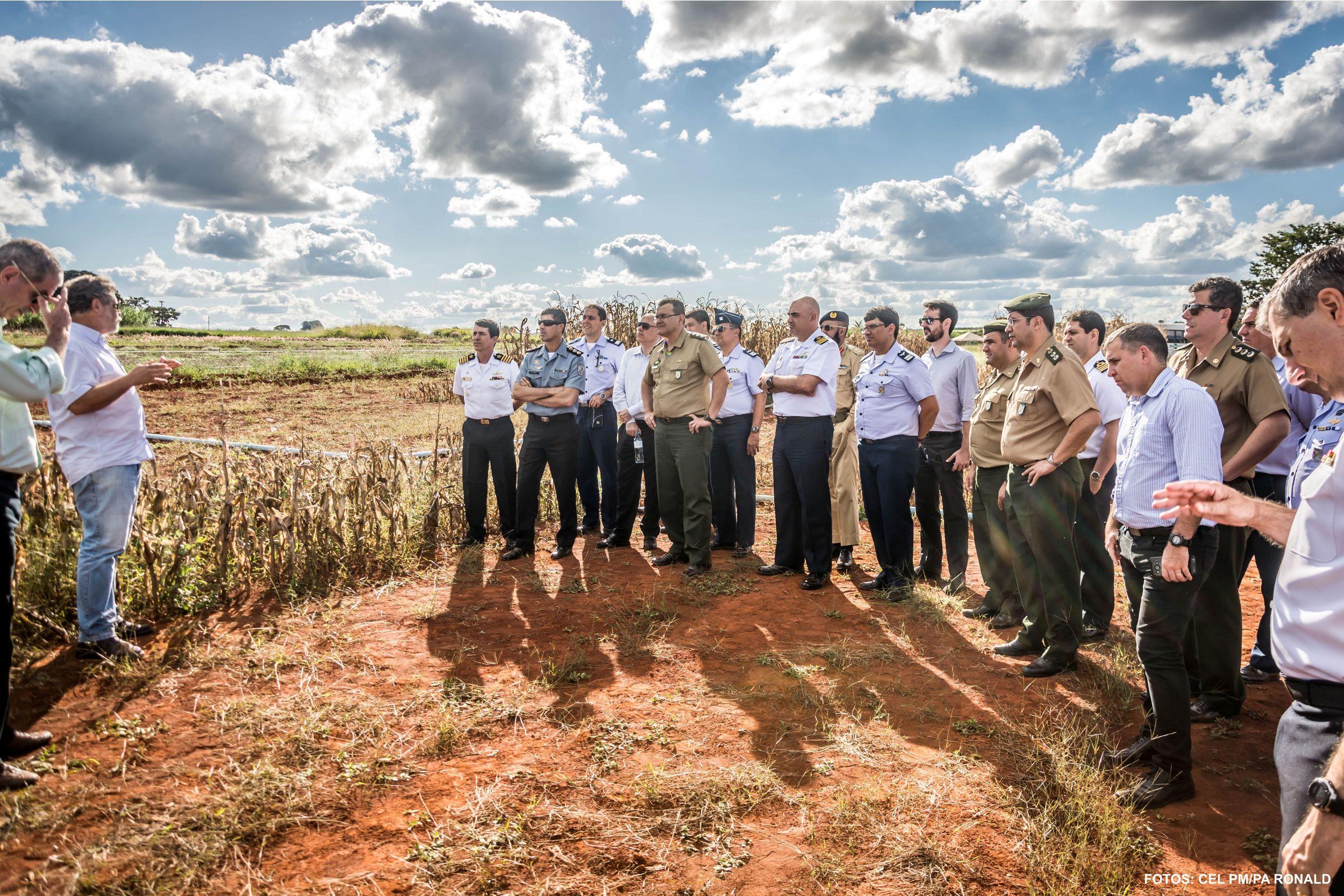 ESG realiza viagem de estudos a Brasília
