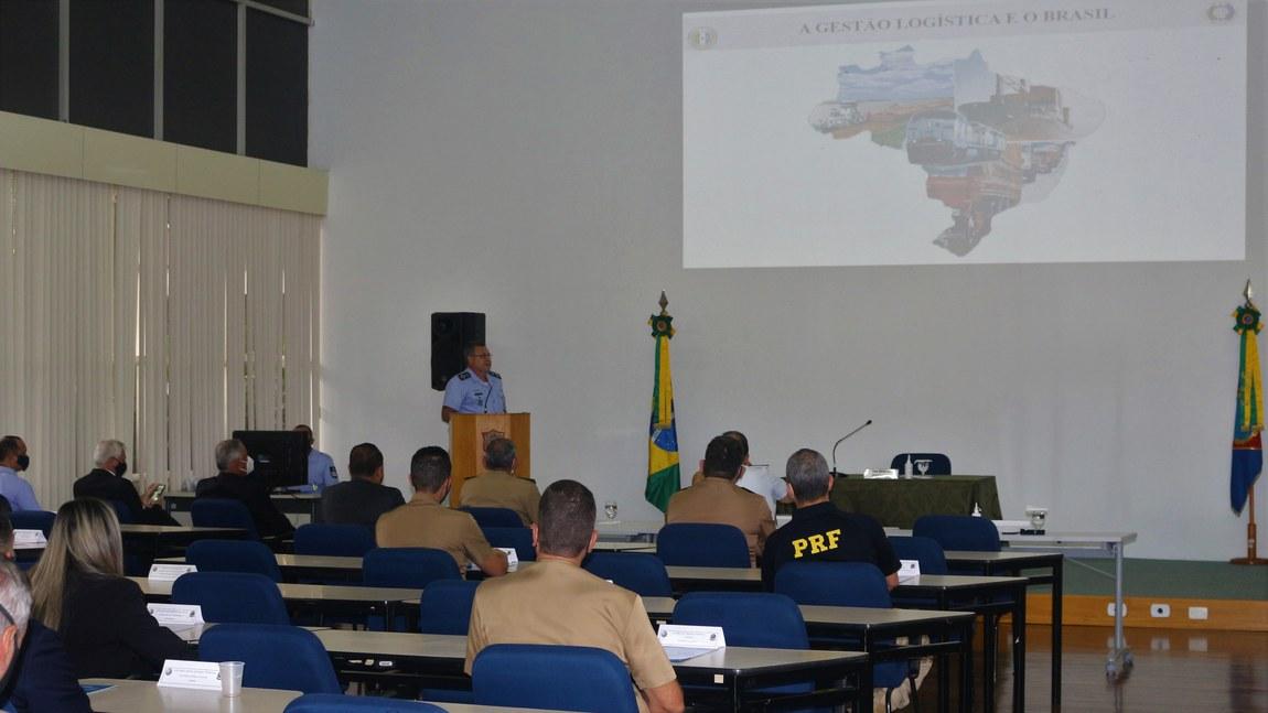 Cursos são iniciados no Campus Brasília da ESG