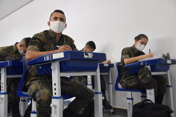 Escola Preparatória de Cadetes do Ar é destaque no IDEB