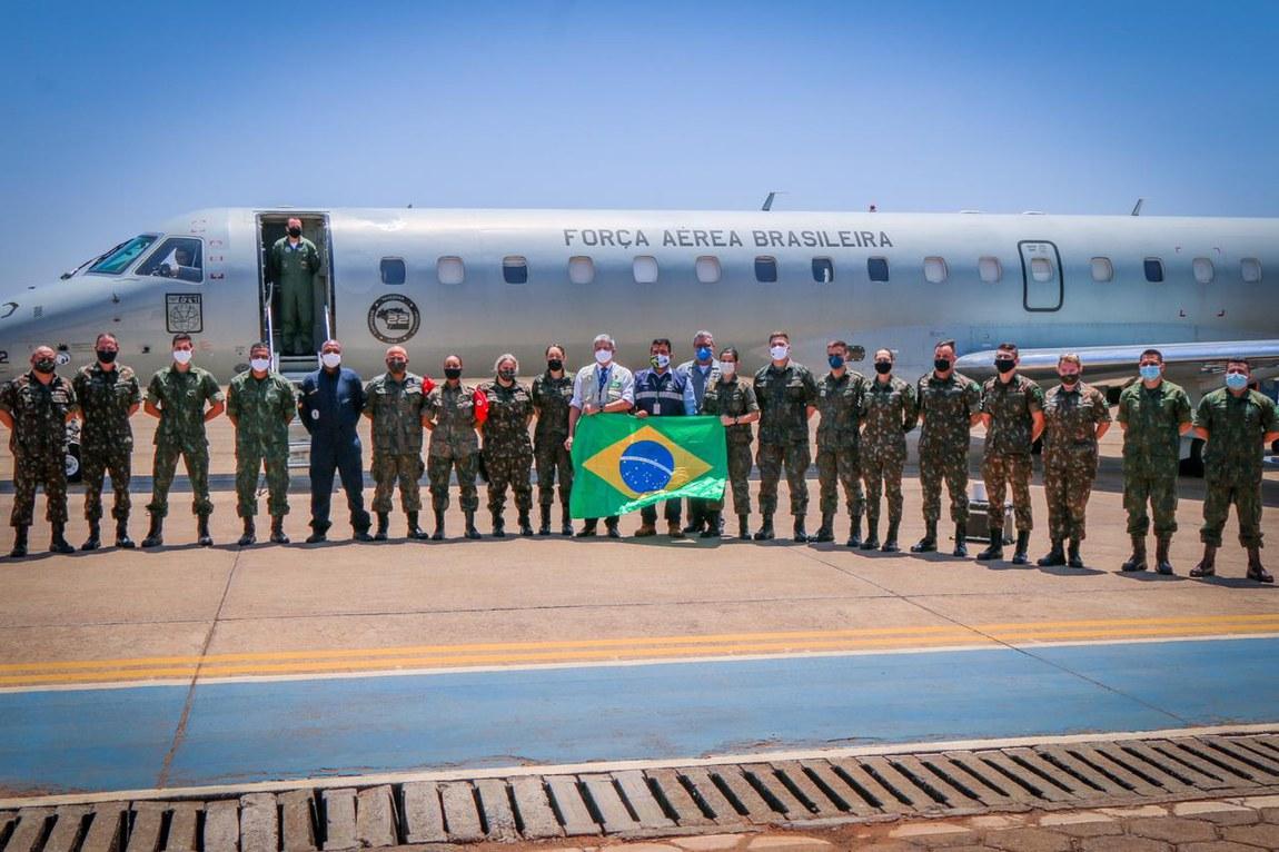Última fase da Operação Maranhão leva auxílio às comunidades indígenas