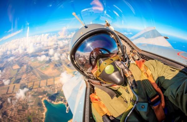 Pilotos falam do amor à profissão e à Força Aérea Brasileira