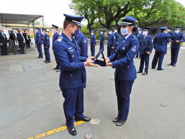SRPV-SP celebra o Dia Internacional de Controlador de Tráfego Aéreo