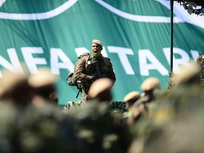 Após três meses de preparação, Força-Tarefa Ipiranga obtém certificação no Sistema de Prontidão do Exército