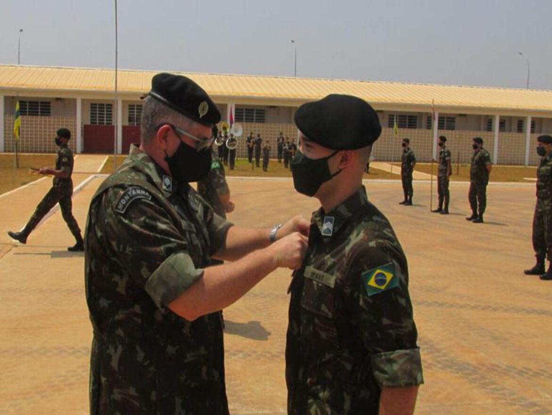 Curso de Operação do Sistema de Mísseis e Foguetes para oficiais e sargentos prepara novos especialistas