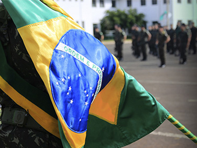 Dia da Bandeira – 19 de novembro