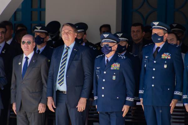 Escola de Especialistas de Aeronáutica realiza a formatura de 406 novos Sargentos