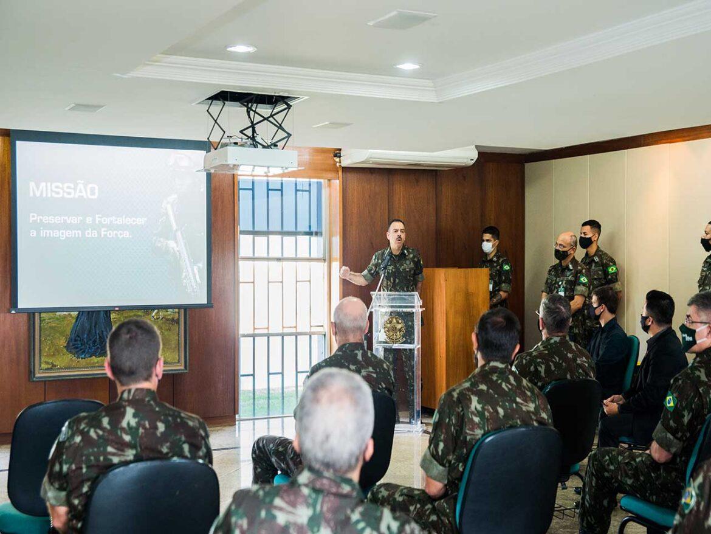 4º Festival de Fotografias Militares premia fotógrafos que registram as ações do Exército Brasileiro
