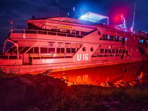 """Marinha promove Operação """"Outubro Rosa 2020"""", no estado do Amazonas"""
