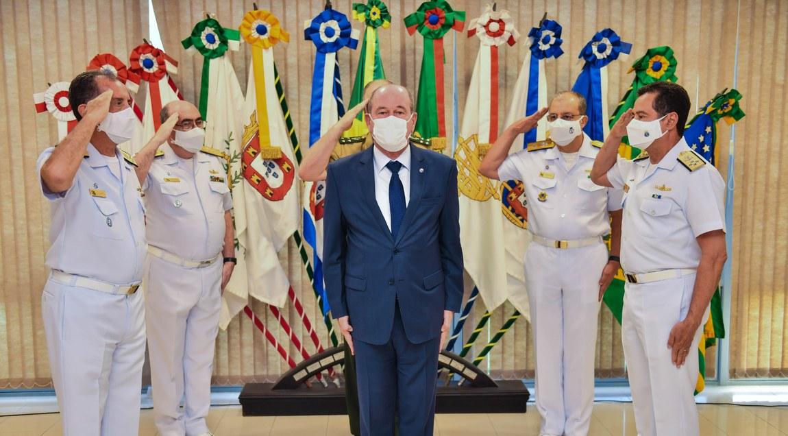 Organizações militares são premiadas por atuação no desenvolvimento social