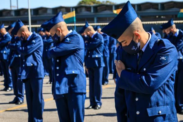 Dia da Infantaria da Aeronáutica