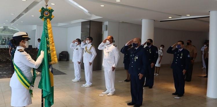 ESG celebra o Dia do Marinheiro