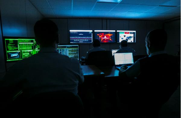 FAB celebra Dia da Tecnologia da Informação da Aeronáutica