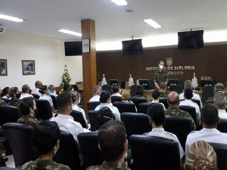 Instituto de Biologia do Exército completa 126 anos na busca da excelência junto à família militar e à sociedade brasileira