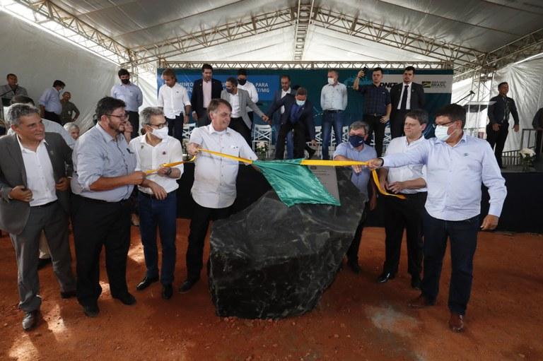 Pavimentação na BR-367 em Minas Gerais é anunciada