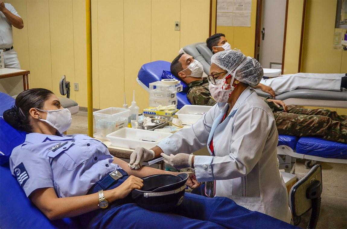 Forças Armadas completam 9 meses de atividades no combate ao novo coronavírus