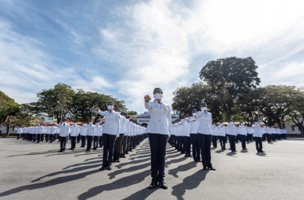 FAB abre 231 vagas para o Estágio de Adaptação à Graduação de Sargento