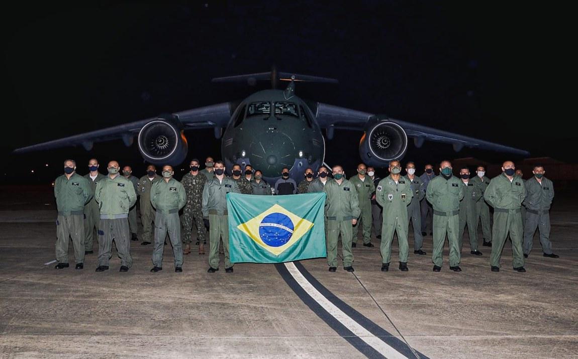 Operação Culminating contribuirá para aperfeiçoamento tático de militares brasileiros