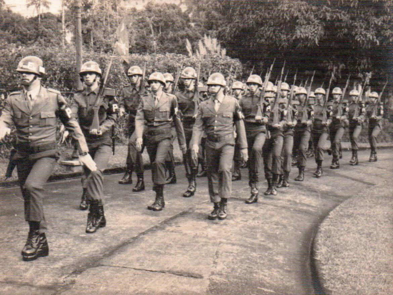 1ª Brigada de Infantaria de Selva: 75 anos de história