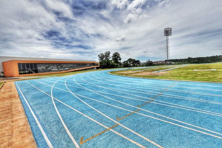 Cascavel (PR) ganha Centro de Treinamento em Atletismo