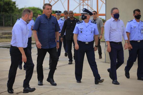 Comando da Aeronáutica entrega Títulos de Propriedade em Alcântara (MA)