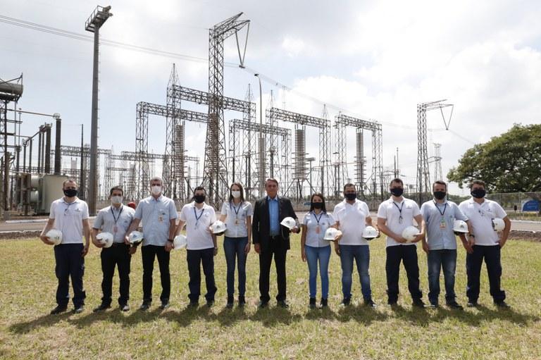 Governo aplicará recursos para garantir segurança energética brasileira